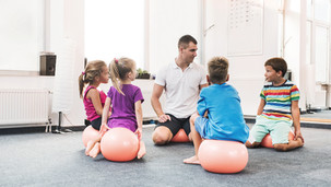 Experts are worried about covid-19′s effect on childhood obesity. Here's what we can do.