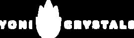 Yoni Crystals Logo white transparent 2.p