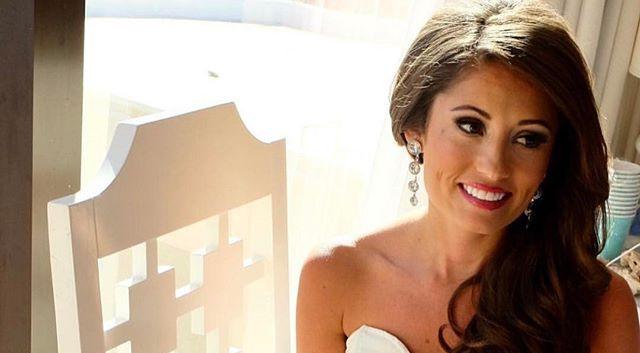 One of my favorite brides 💕 Soo beautif