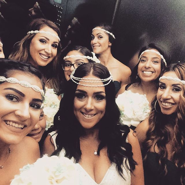 What an amazing time we had. Congrats to