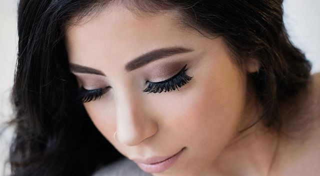 Makeup by _rougevegas Photography _miapo