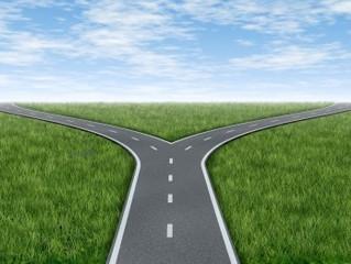 私が、人生の大きな方向性を確認する時に使う、自己分析方法 「極端方式」、、