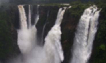 Водопад Джог ( Индия ).jpg