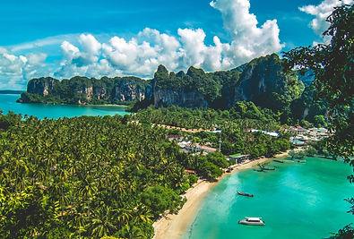 жаркие станы, таиланд