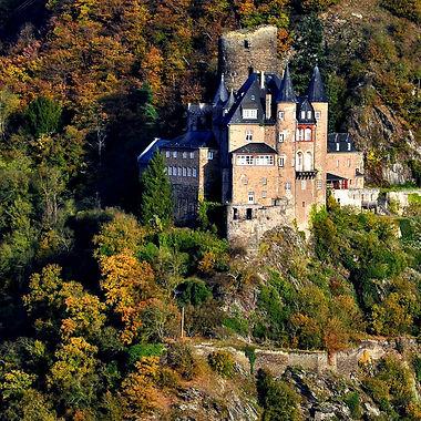 Замок Катц, Германия.jpg