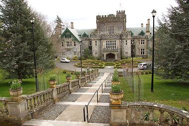 замок Хэтли, Канада.jpg