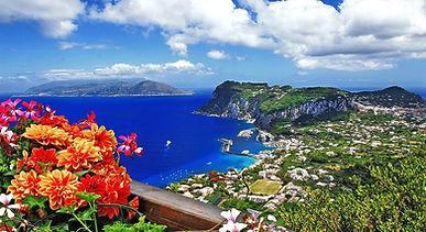 Капри , Италия