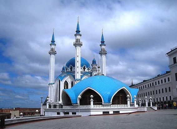 庫爾謝里夫清真寺