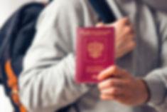 как сделать заганичный паспорт