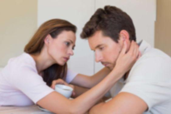 поддержка друг друга важна в семейных от