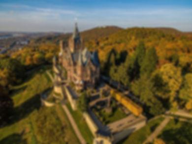 Замок Драхенбург, Германия.jpg