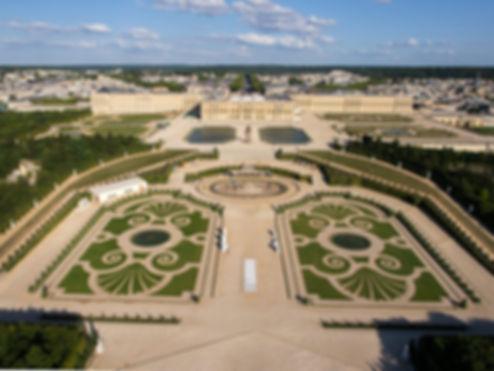 Шато де Версаль и его сады1.jpg