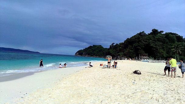 Puka-Shell-Beach пляж.jpg