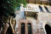 Верона Италия дом Джульеты