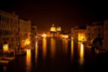 путешествия в венецию