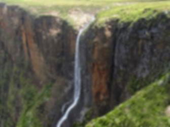Водопад Тугела (Южная Африка ).jpg