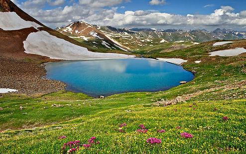 мировые озера