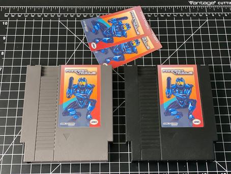 NES Cartridge's 😃