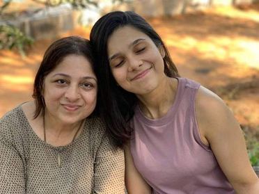 Rashmi Agdekar's shares her idea of making this mother's day special for her mom