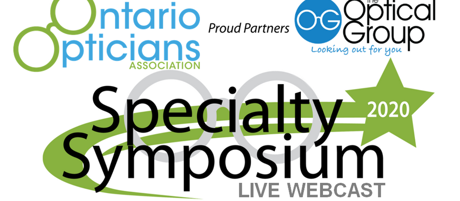 Specialty Symposium 2020