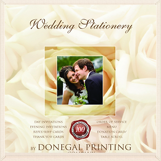 Donegal Printing Letterkenny Printers