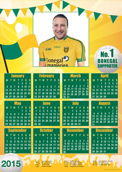 Calendar choice 7