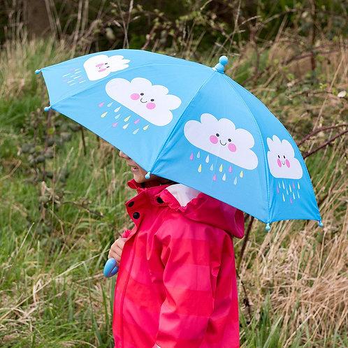 Parapluie Enfant Nuage