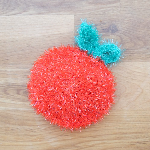 Tawashi - Pomme rouge