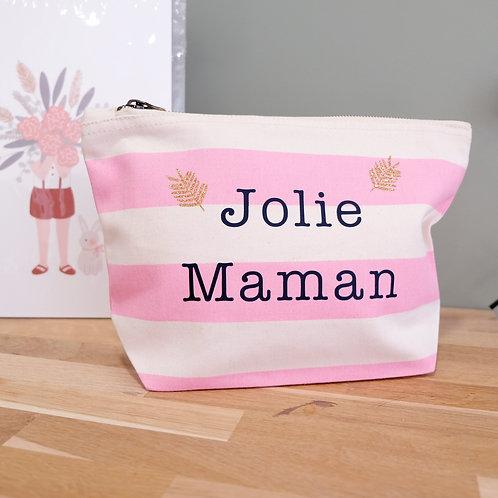 Trousse Jolie Maman !