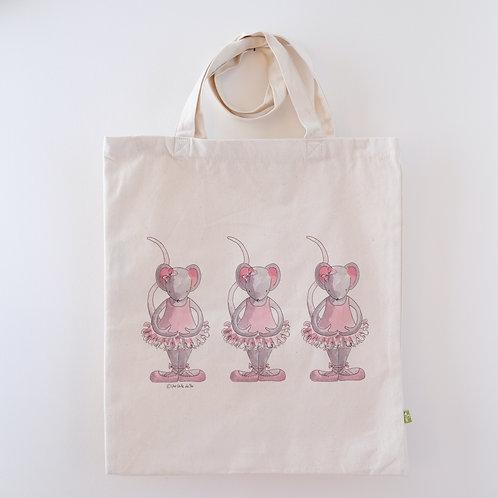 Tote bag - Petits rats d'opéra