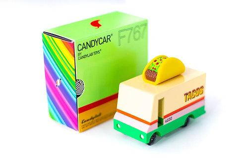 """Van Tacos - Foodtruck spécial """"tacos"""""""