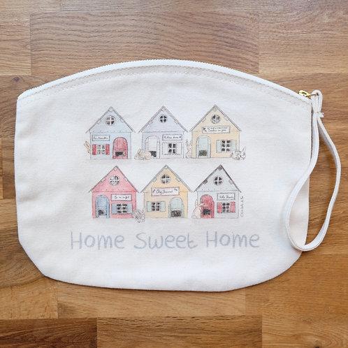 Pochette - Home sweet home