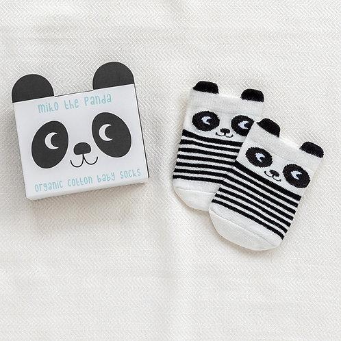 Chaussettes Miko Le Panda