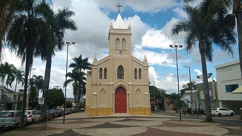 Gabriel Dionisio Alves (3A igreja nossa