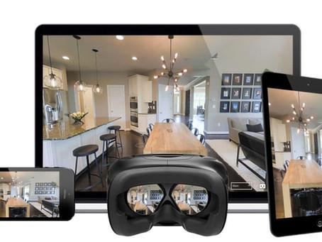 La révolution des visites virtuelles