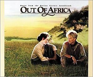 pelicula, Karen, Blixen, Isak, Dinesen, Meryl, Streep, Robert, Redford, Sidney, Pollack, Out of Africa, Memorias, Africa