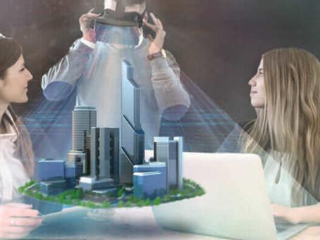Quand la VR transforme l'architecture