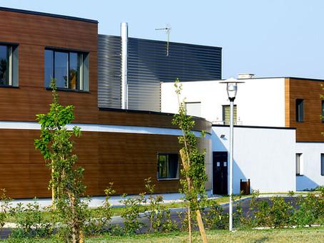 L'architecture écologique : les principes