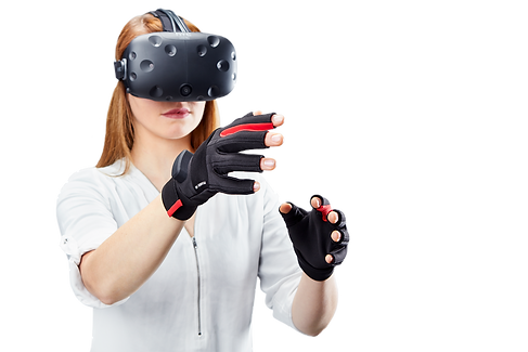soft skills virtual reality training and simulation
