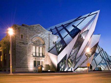 Ces bâtiments qui cassent les codes de l'architecture