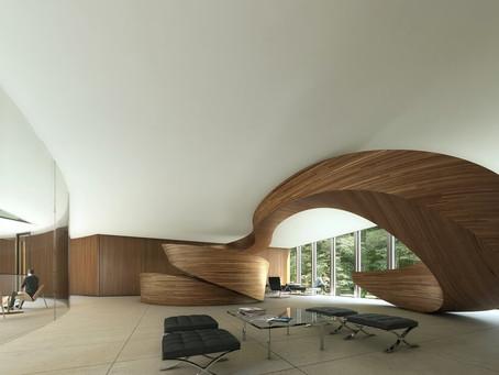 La 3D dans l'architecture