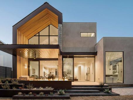 Les tendances de l'architecture en 2021