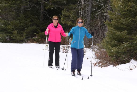 Gander Ski Club