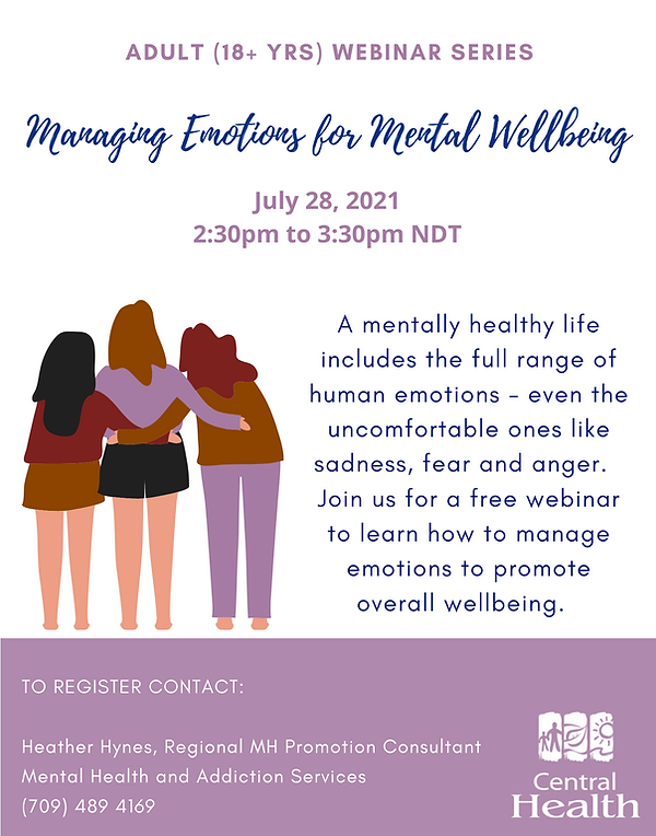 Managing Emotions for Mental Wellness - July 28, 2021.png