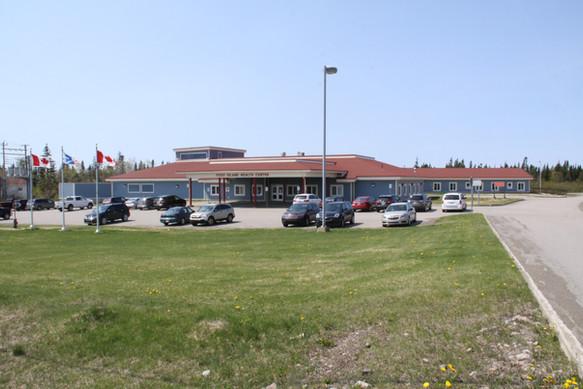 Fogo Island Health Centre