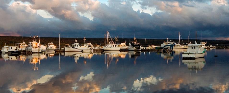 Yacht Club, Lewisporte