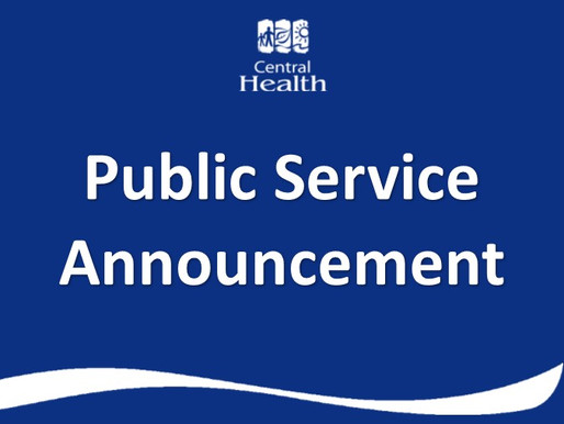 Obstetrical delivery and Pediatric services to resume at James Paton Memorial Regional Health Centre
