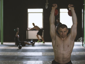 Cardio and Kettlebell Circuit: the Perfect Exercise Combination!
