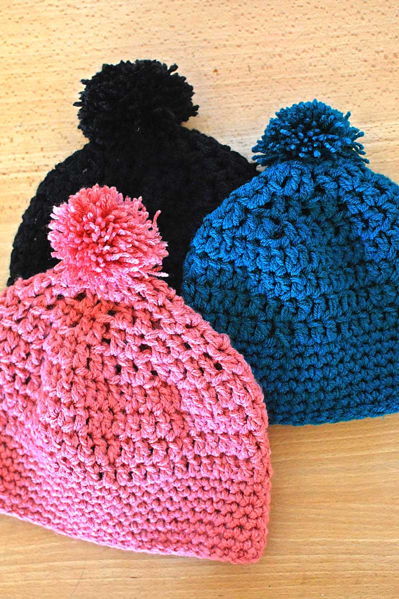 Bonnets