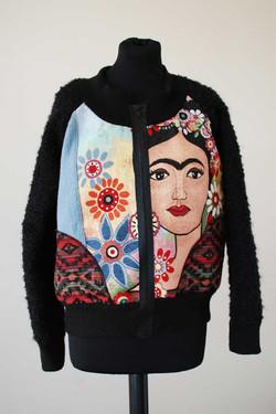 Bomber Frida 1